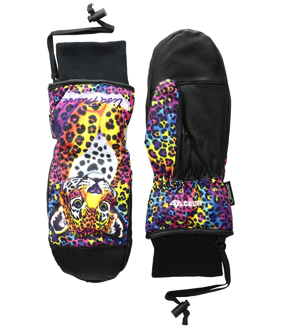Celtek - Gore-Tex Calypso Mitten (Lisa Frank Hunter) Gore-Tex Gloves