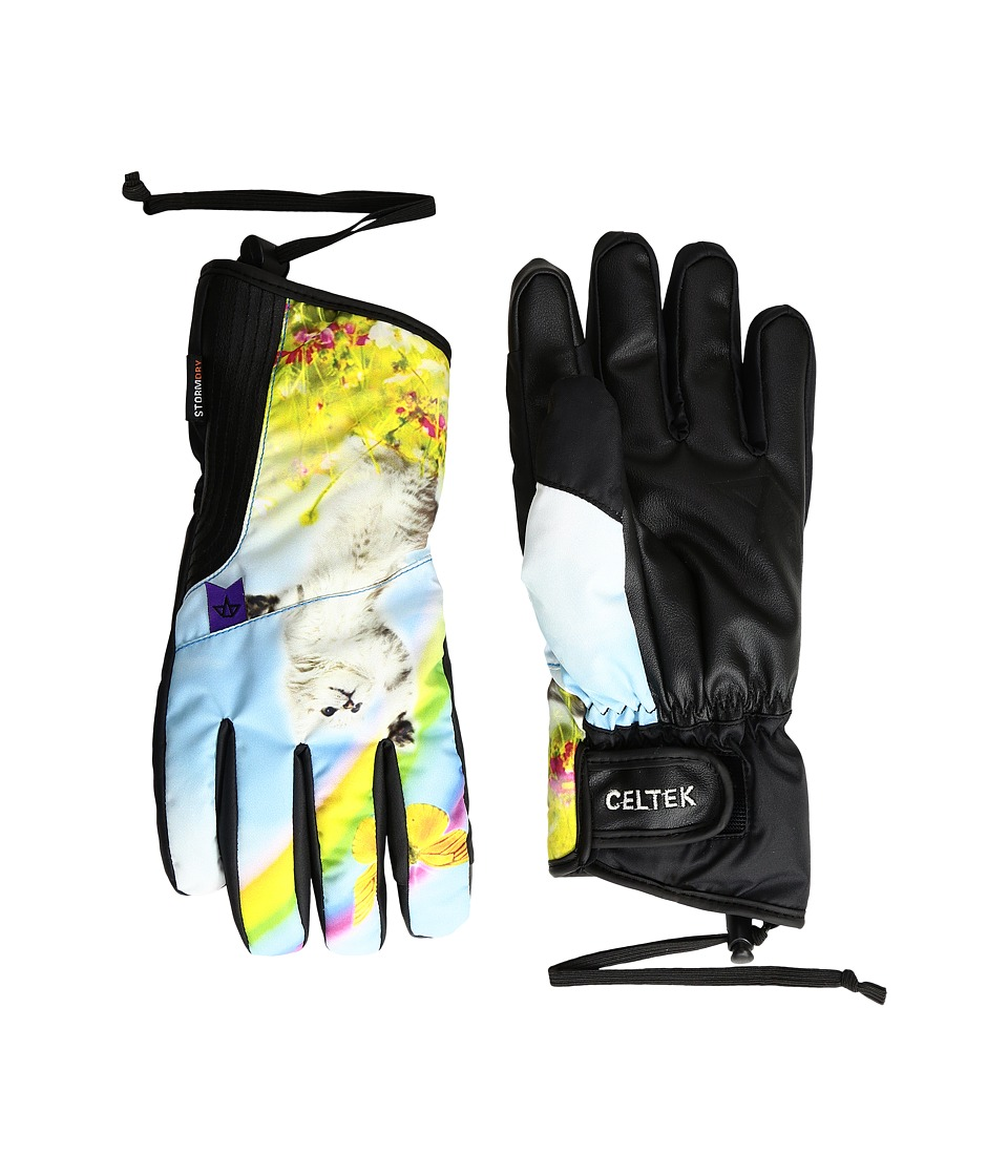 Celtek - Maya Gloves (Kit N Play) Over-Mits Gloves