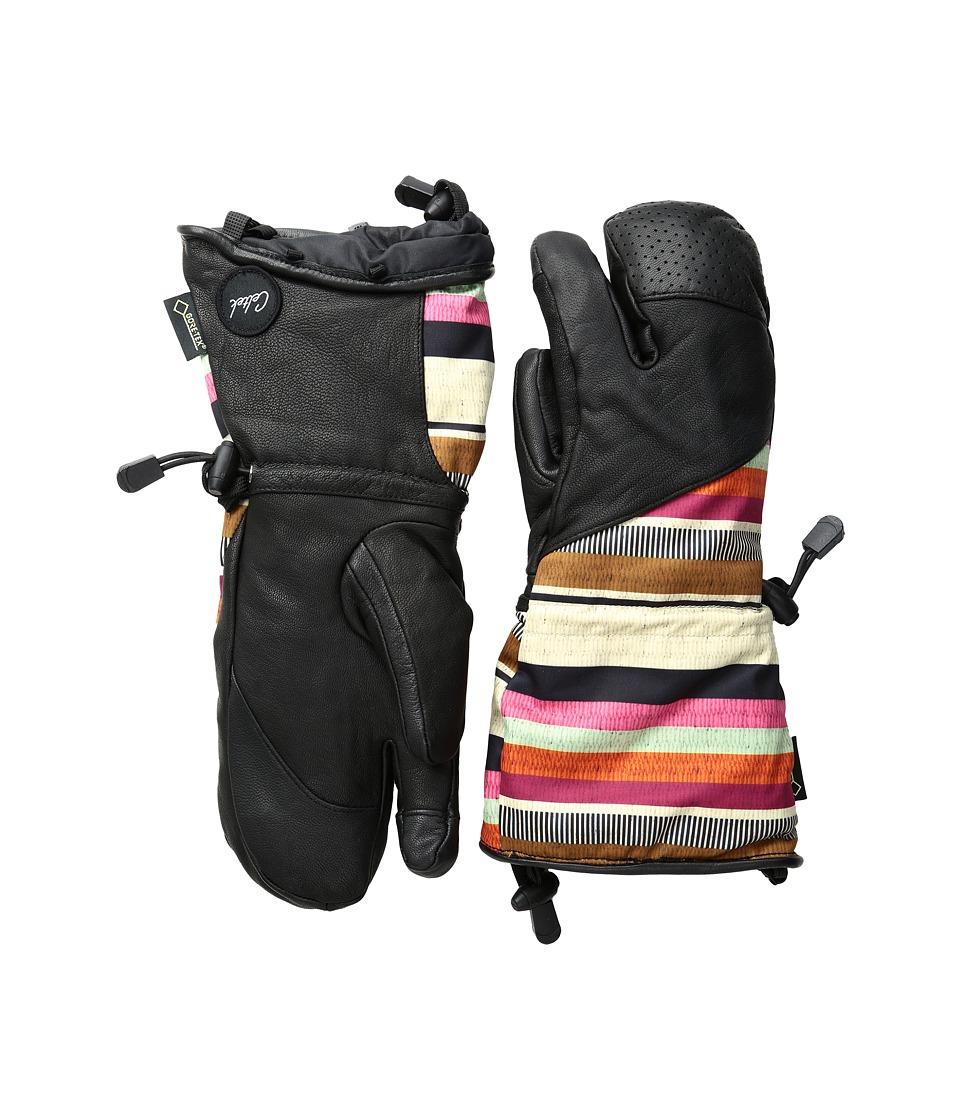 Celtek Gore-Tex(r) Sunrise Trigger (Kilim) Gore-Tex Gloves