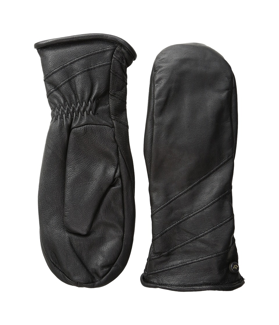 Celtek - Domo Mitten (Black) Over-Mits Gloves