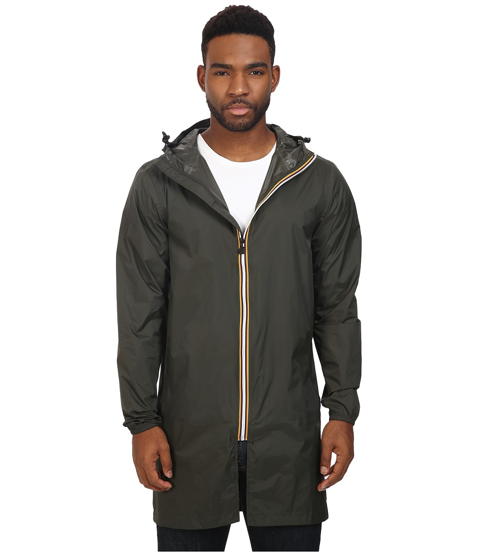 K-WAY - Eiffel 3.0 (Torba) Men's Clothing