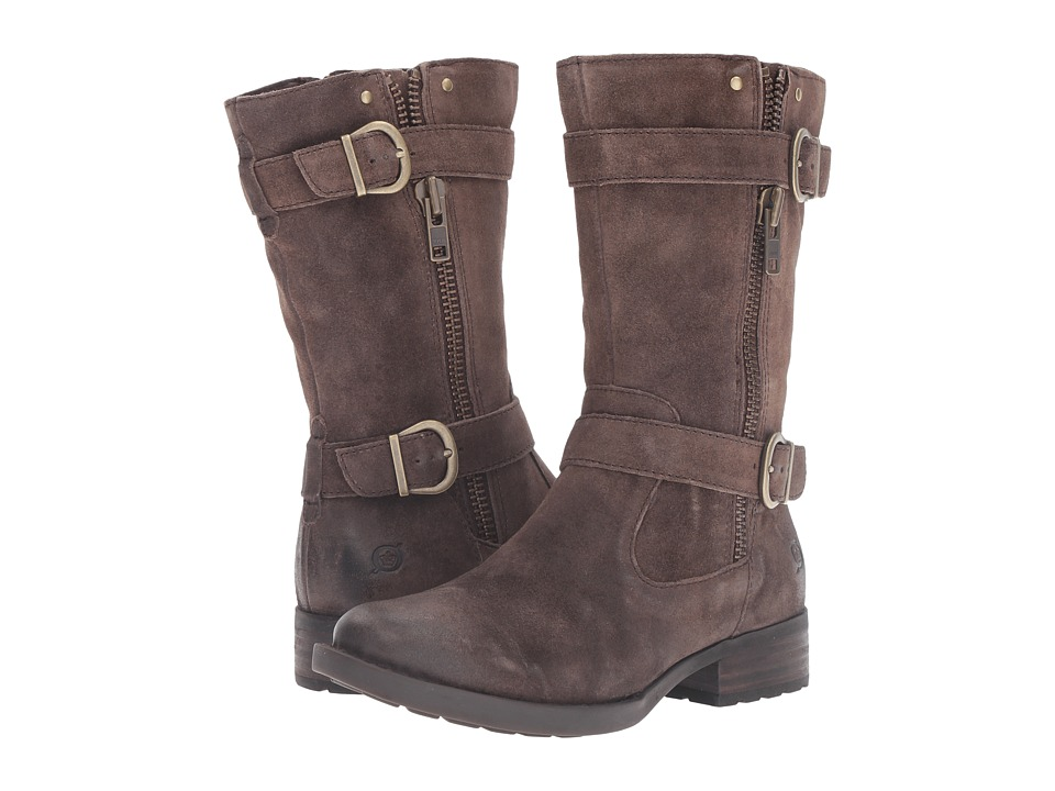 Born - Erie (Marmotta Distressed) Women's Boots