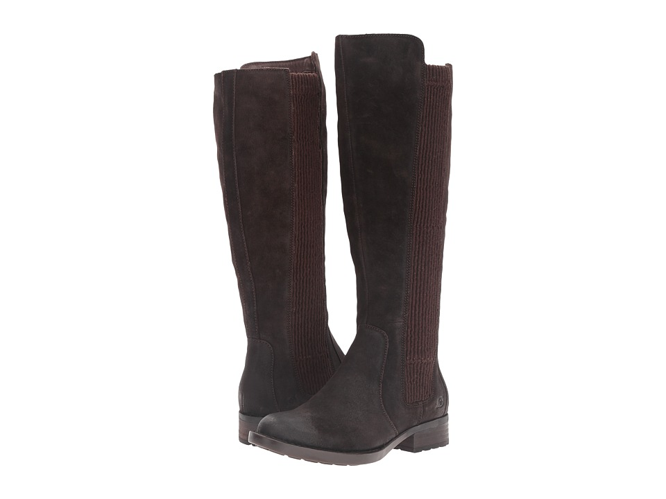 Born - Geo (Caf Distressed) Women's Boots