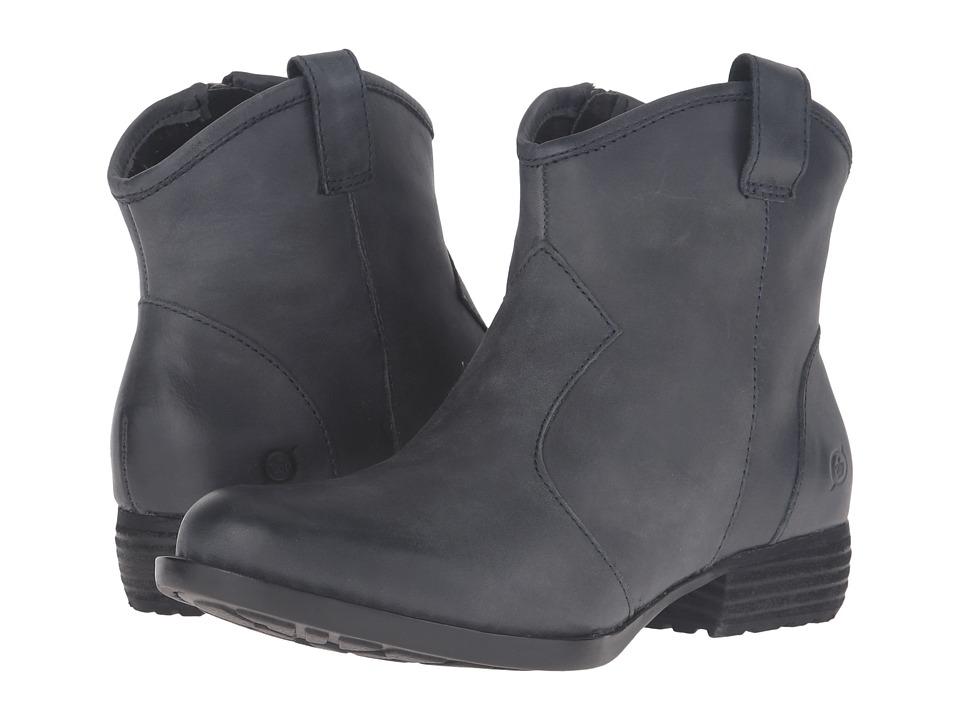 Born - Himalia (River Full Grain Leather) Women's Boots