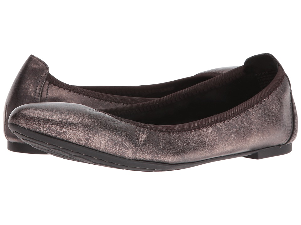 Born - Rozalee (Ottone Metallic) Women's Flat Shoes