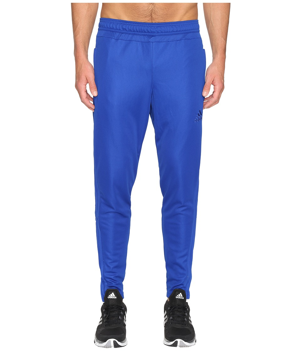 adidas - Tiro 15 Training Pant (Royal/Royal) Men's Workout