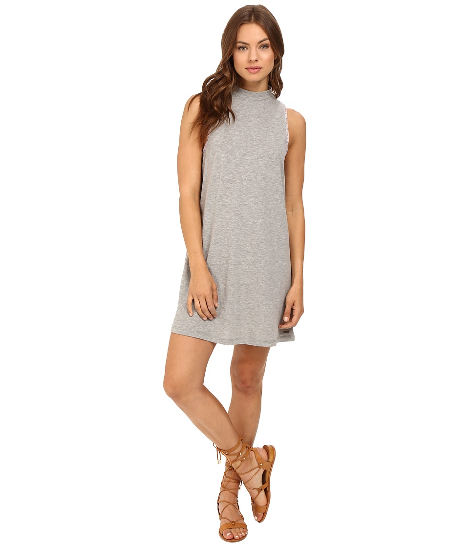 Roxy - Eye On Summer Dress (Heritage Heather) Women