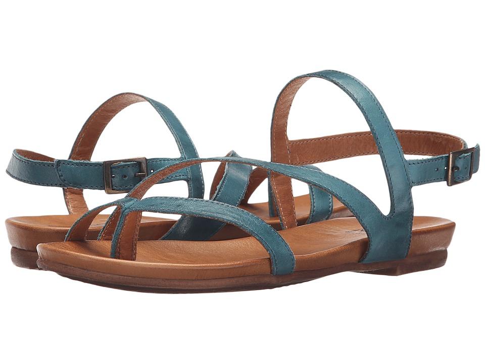 Miz Mooz - Alana (Marine) Women's Sandals