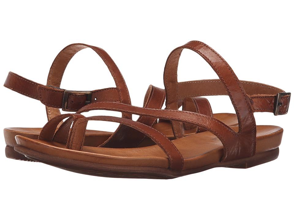 Miz Mooz - Alana (Brandy) Women's Sandals
