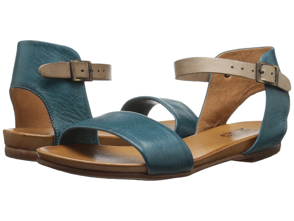 Miz Mooz - Alanis (Marine) Women's Sandals