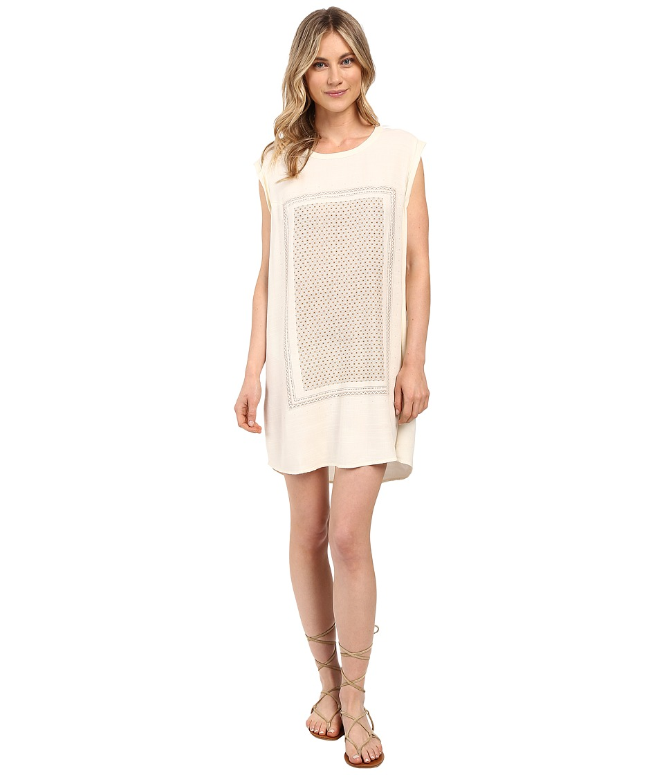 Roxy - Sun Rays Dress (Pristine) Women's Dress