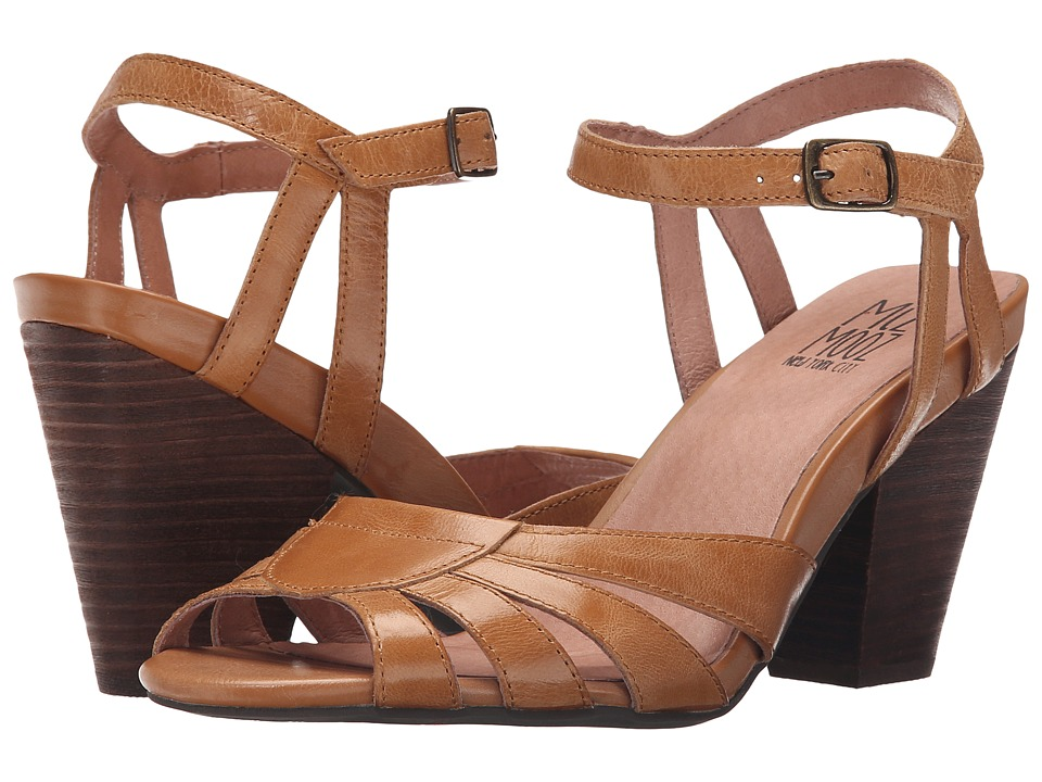 Miz Mooz Marissa (Whiskey) High Heels