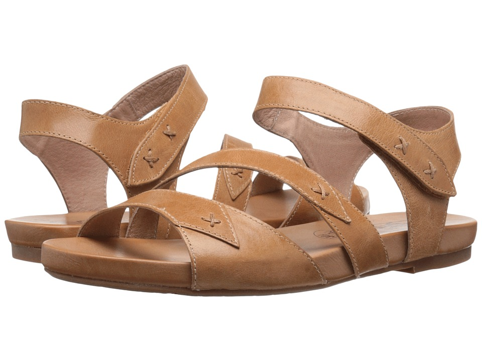 Miz Mooz - Artemis (Whiskey) Women's Sandals