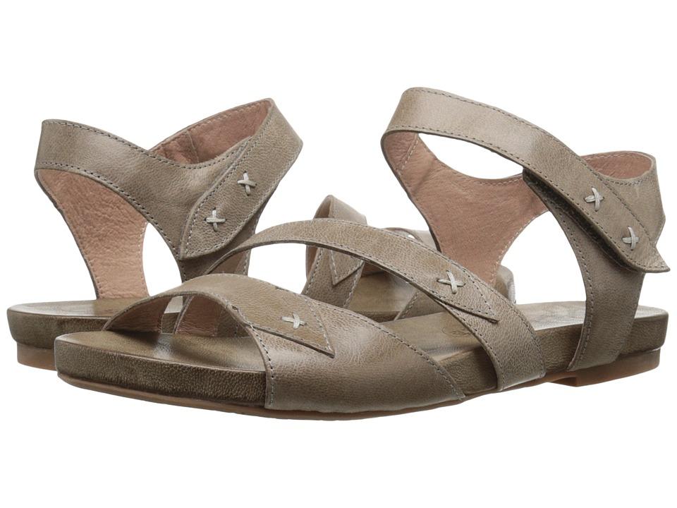 Miz Mooz - Artemis (Stone) Women's Sandals