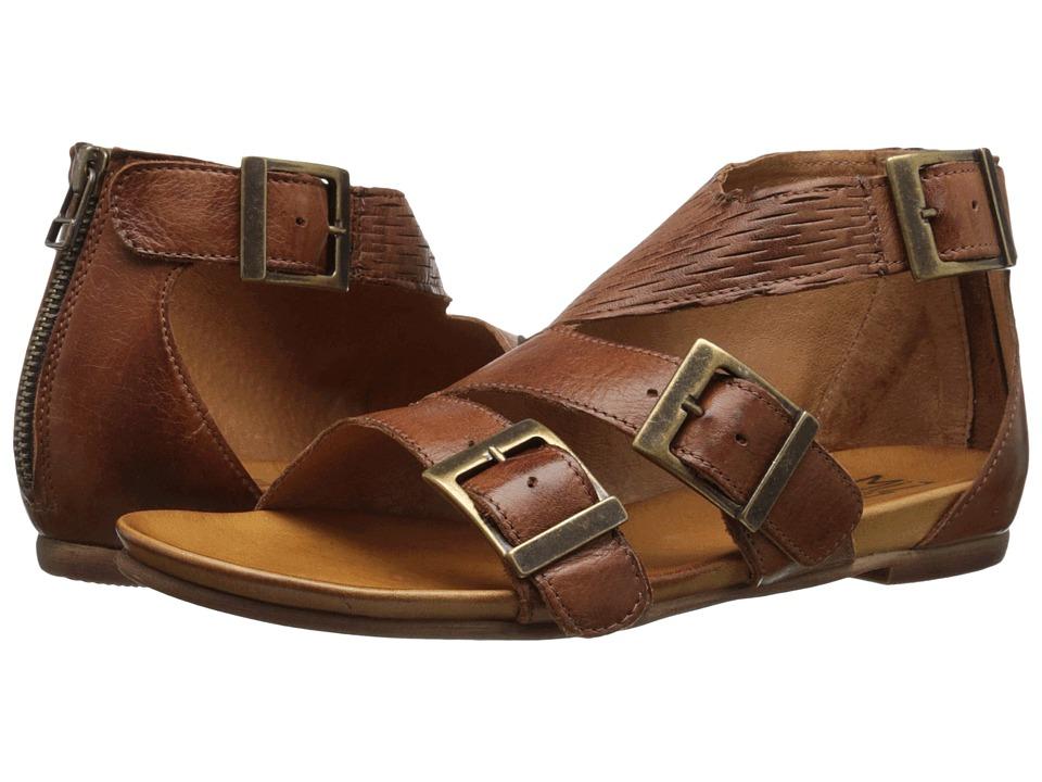 Miz Mooz - Althea (Brandy) Women's Sandals
