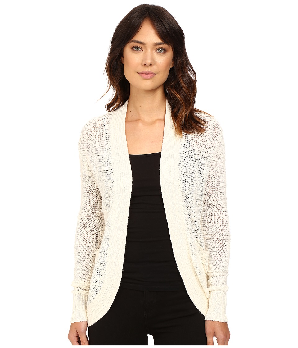 Roxy - Mountain of Love Cardigan (Pristine) Women's Sweater