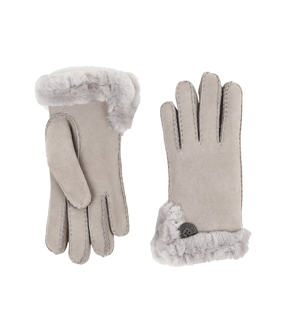 UGG - Side Vent Bailey Glove (Seal) Extreme Cold Weather Gloves