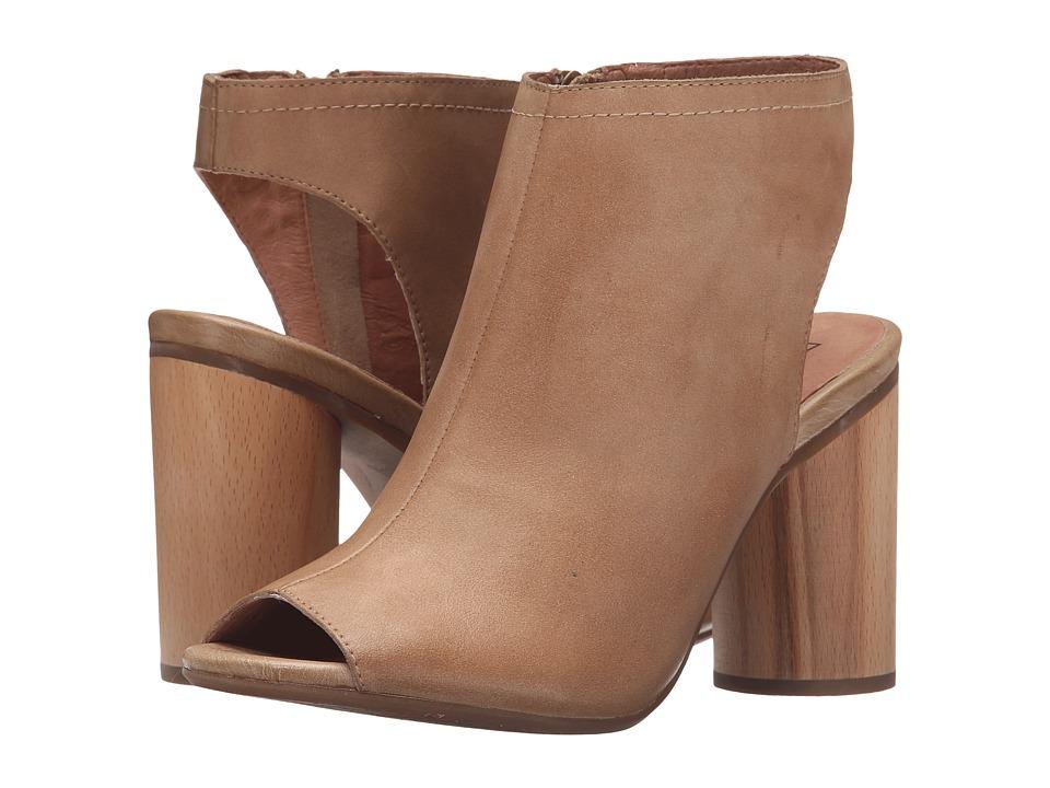Miz Mooz - Sandrine (Nude) High Heels