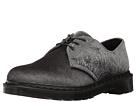 Dr. Martens 1461 Velvet 3-Eye Shoe