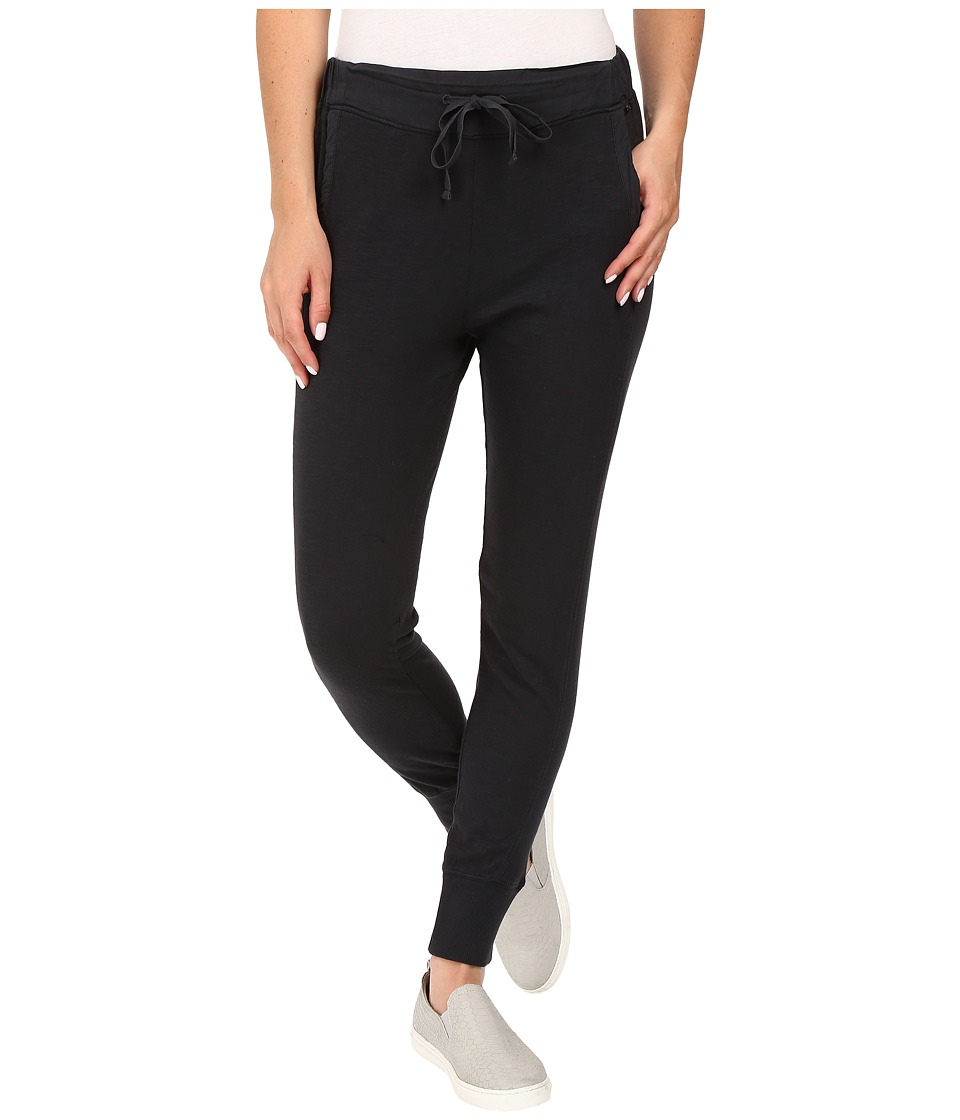 Roxy - California Saga Pants (True Black) Women's Casual Pants