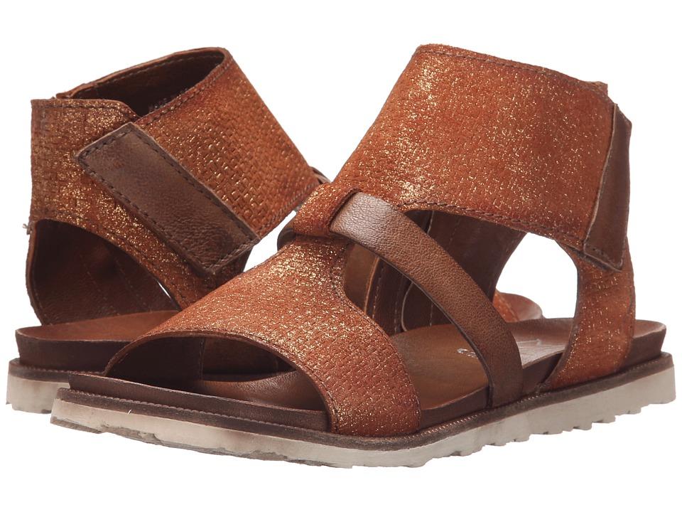 Miz Mooz - Tamsyn (Copper) Women's Sandals