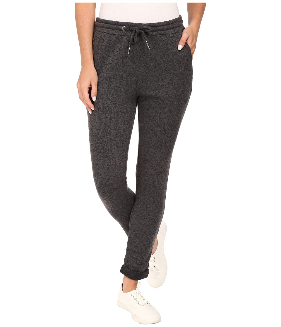 Roxy - Signature Feeling Pants (True Black) Women's Casual Pants