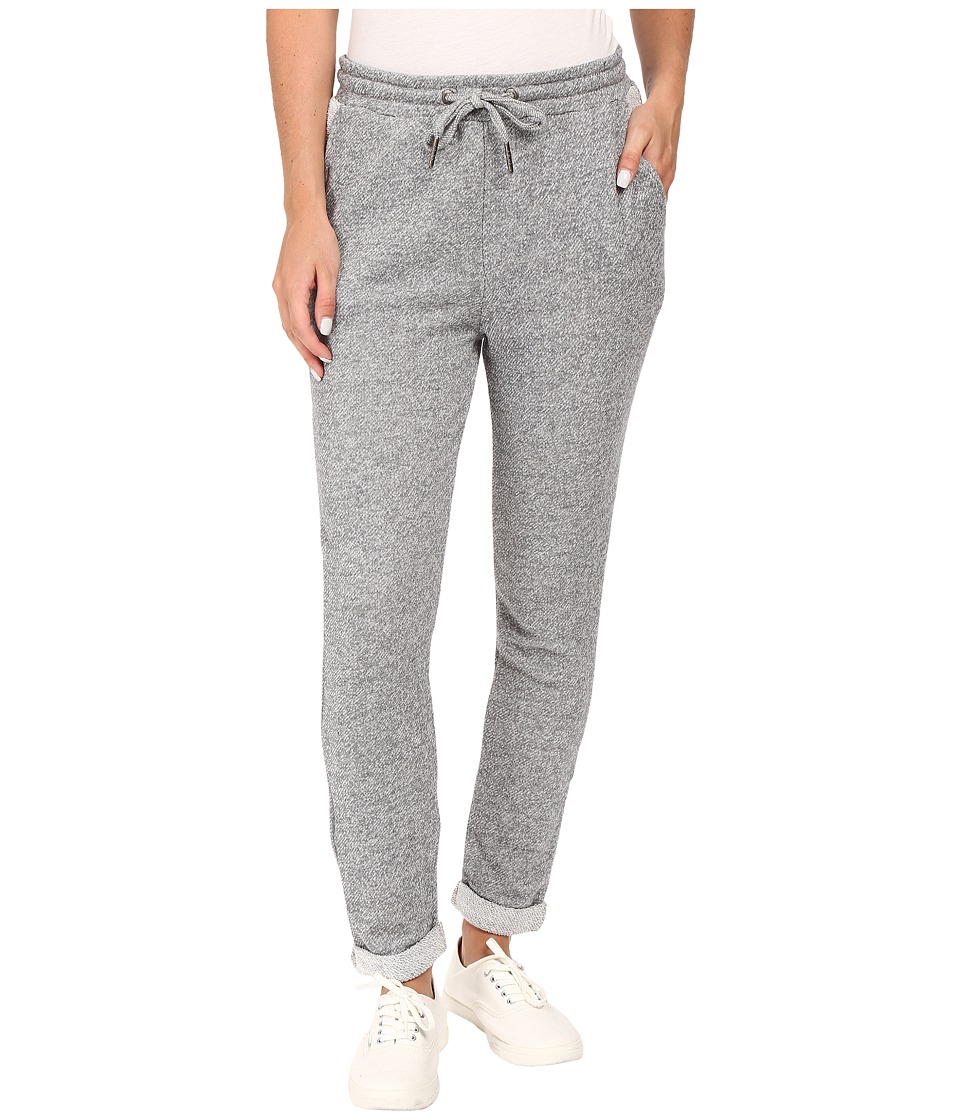 Roxy - Signature Feeling Pants (Heritage Heather) Women's Casual Pants