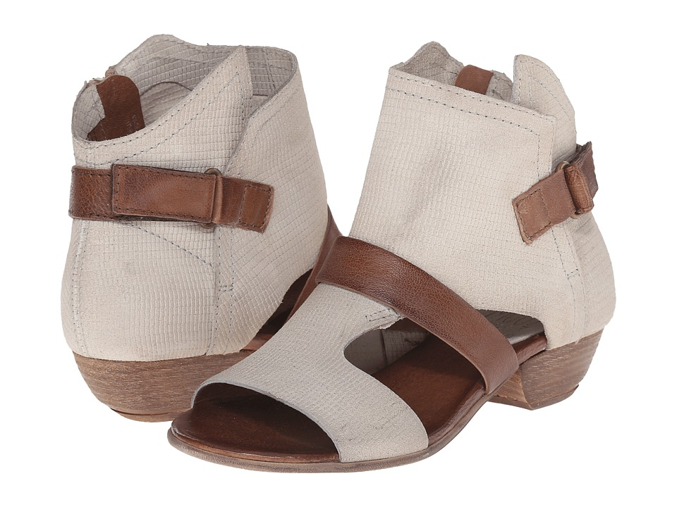 Miz Mooz - Corgan (Linen) Women's Dress Sandals