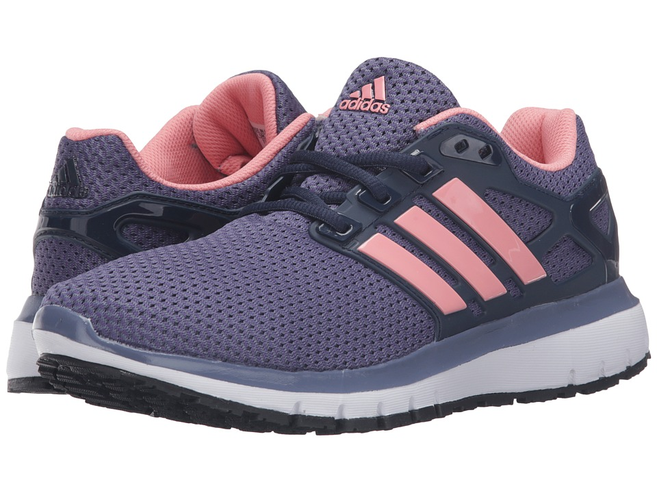 adidas Running - Energy Cloud (Purple/Pink) Women's Shoes