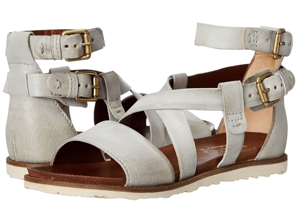 Miz Mooz - Tropez (Ice) Women's Sandals