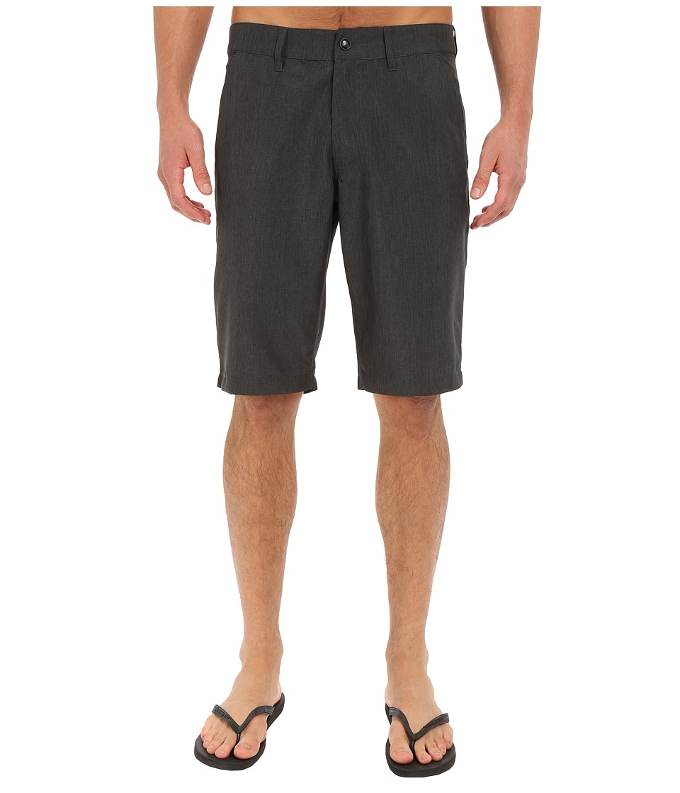Fox - Essex Tech Shorts (Black) Men's Shorts