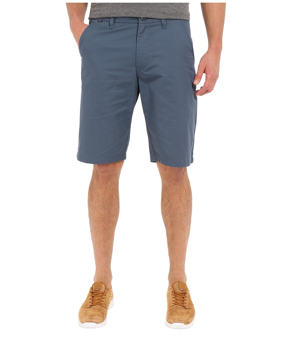 Fox - Essex Shorts (Sulphur Blue) Men's Shorts