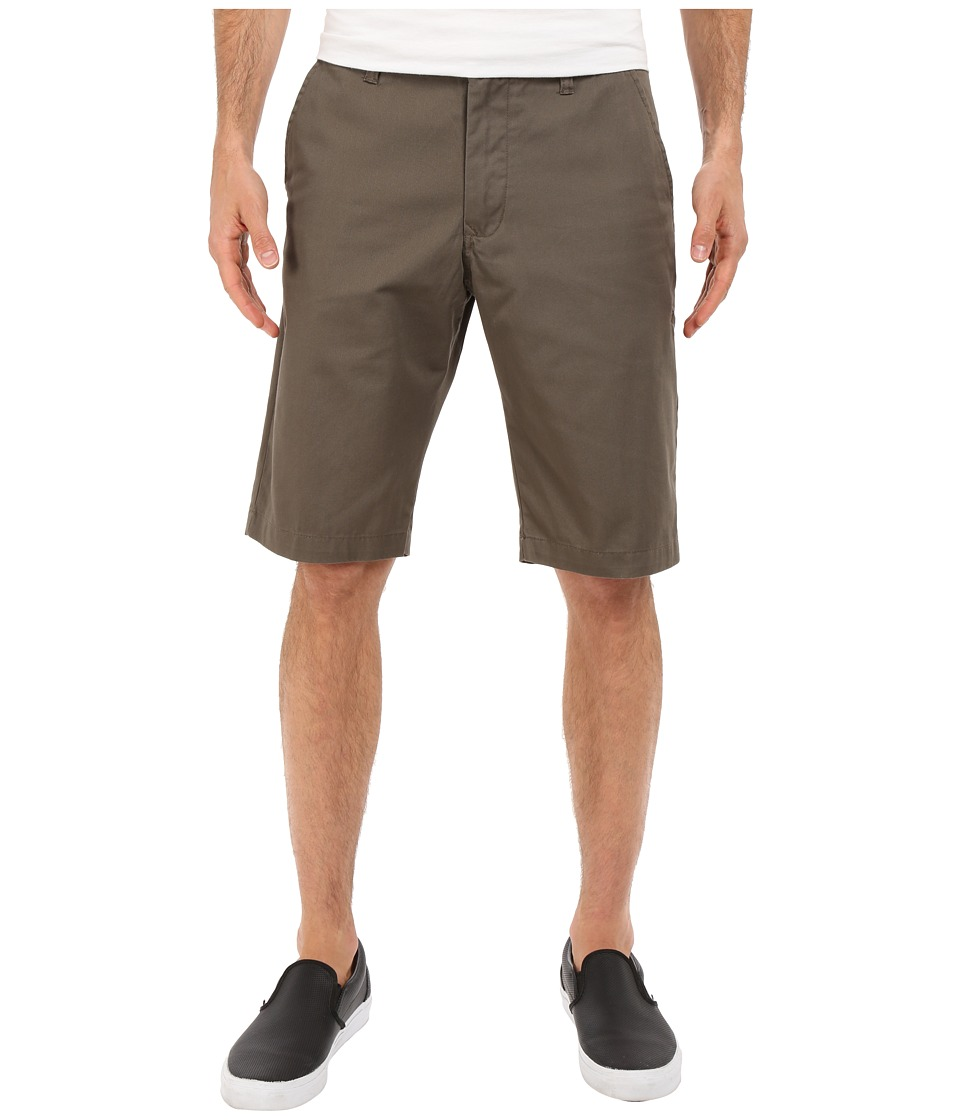 Fox - Essex Shorts (Military) Men's Shorts