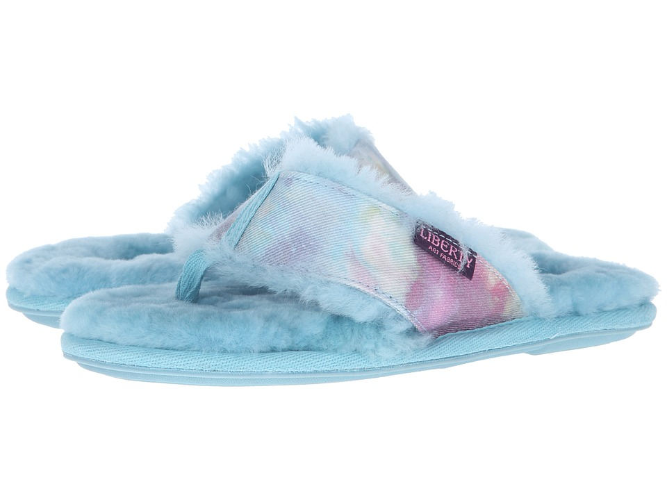 Bedroom Athletics Annabell (Tie-Dye Clouds) Women