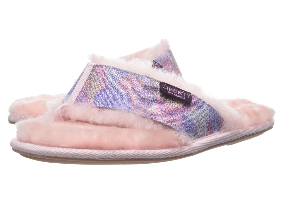 Bedroom Athletics - Annabell (Lilac Kaleidoscope) Women's Slippers