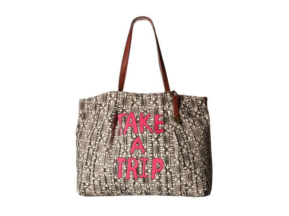 Lucky Brand - Portland Tote (Take a Trip) Tote Handbags