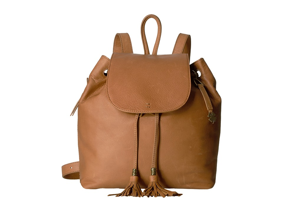 Lucky Brand - Nyla Backpack (Tobacco) Backpack Bags