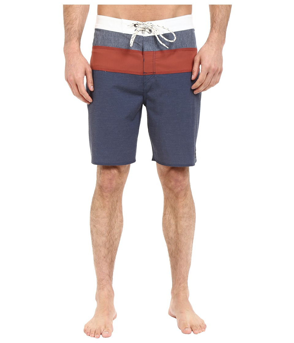 Rip Curl Conway Boardshorts (Navy) Men