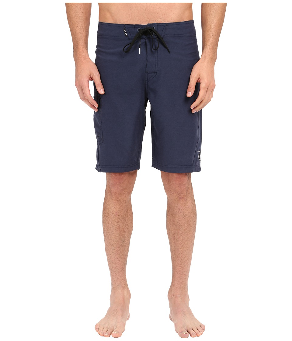 Rip Curl - Dawn Patrol Boardshorts (Navy) Men's Swimwear