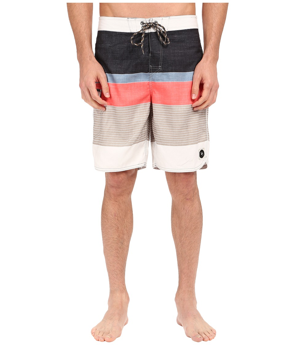 Rip Curl - All Time 20 Boardshorts (Coral) Men's Swimwear