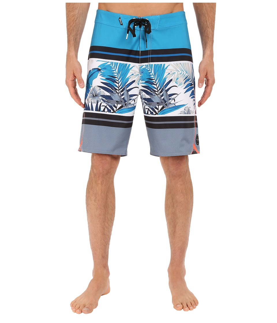 Rip Curl - Mirage Aggroculture Boardshorts (Royal) Men's Swimwear