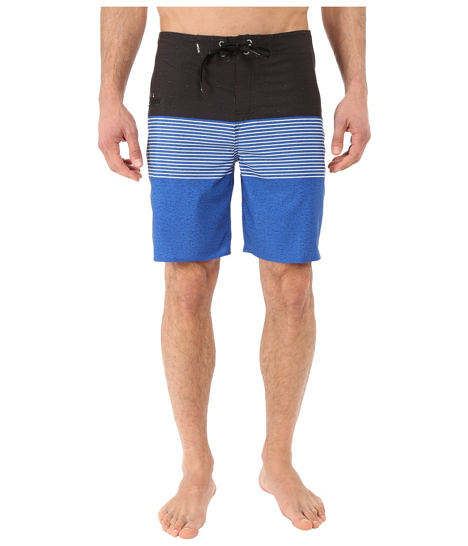 Rip Curl - Mirage Slicer Boardshorts (Blue) Men's Swimwear