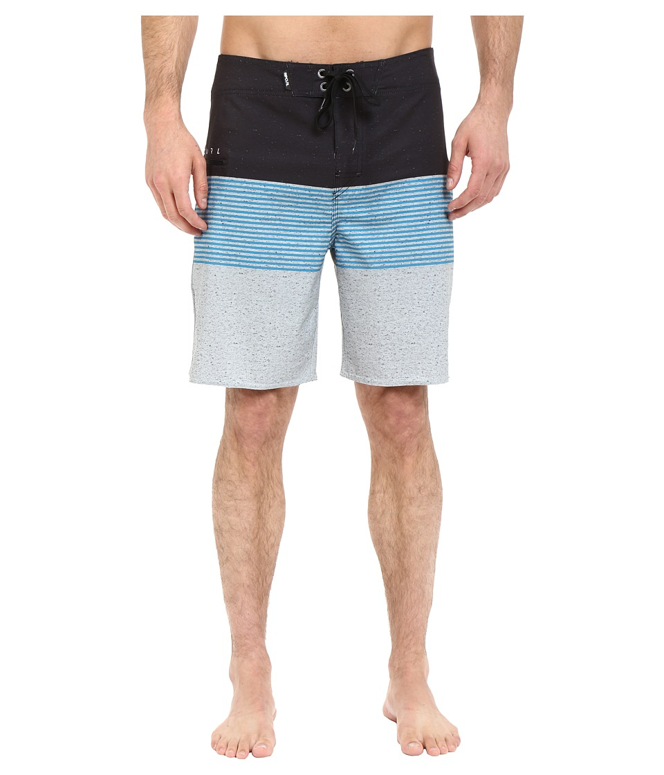 Rip Curl - Mirage Slicer Boardshorts (Teal) Men's Swimwear