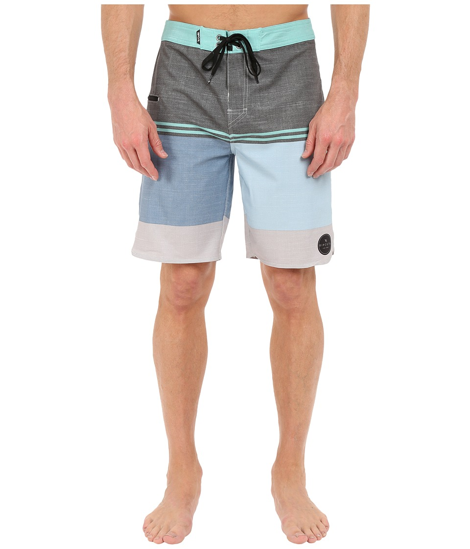 Rip Curl - Mirage Sections Boardshorts (Medium Grey) Men's Swimwear
