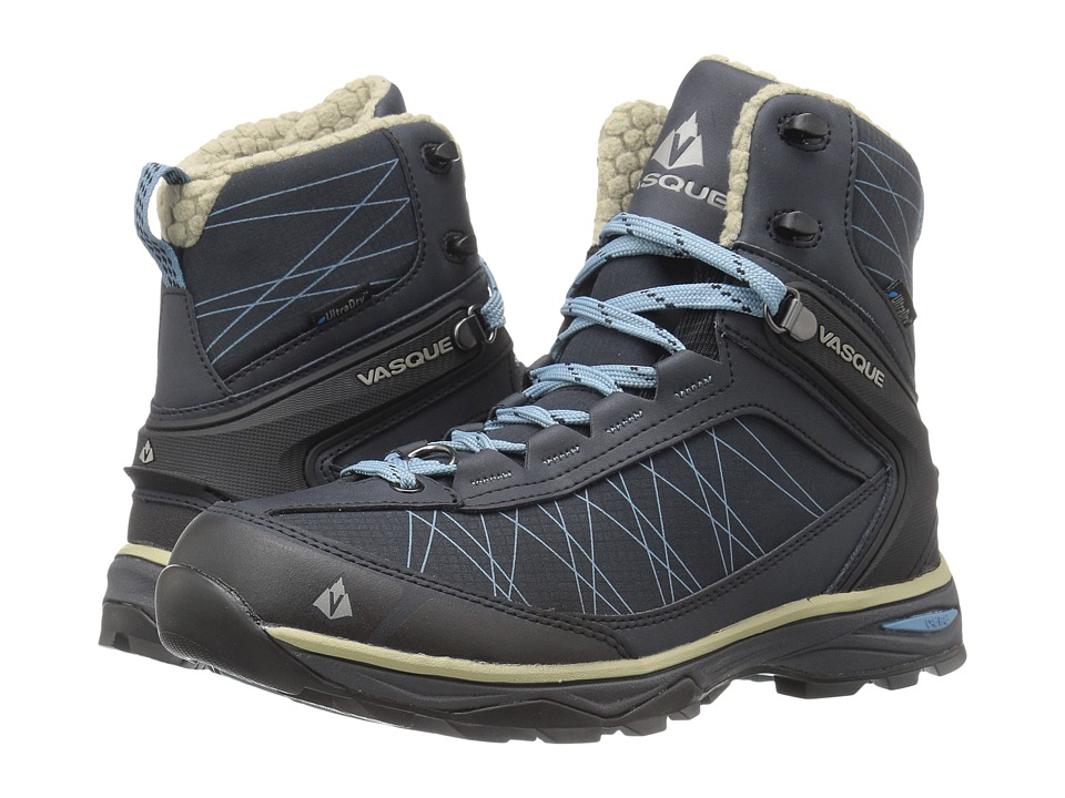 Vasque Coldspark Ultra Dry (Magnet/Provinical Blue) Women
