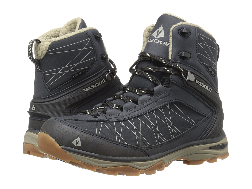 Vasque Coldspark Ultra Dry (Anthracite/Aluminum) Women