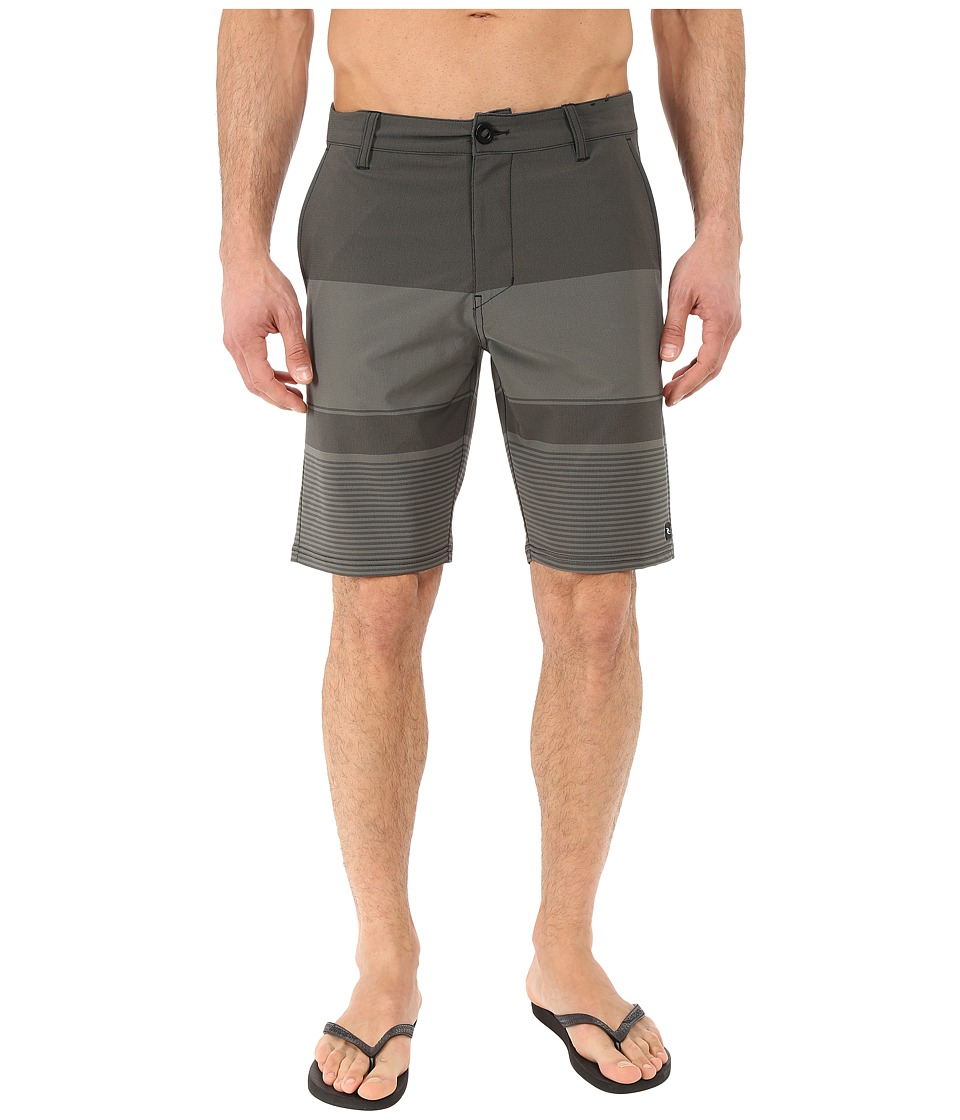 Rip Curl - Extend Boardwalk (Black) Men's Shorts