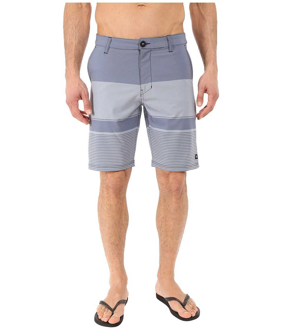 Rip Curl - Extend Boardwalk (Navy) Men's Shorts