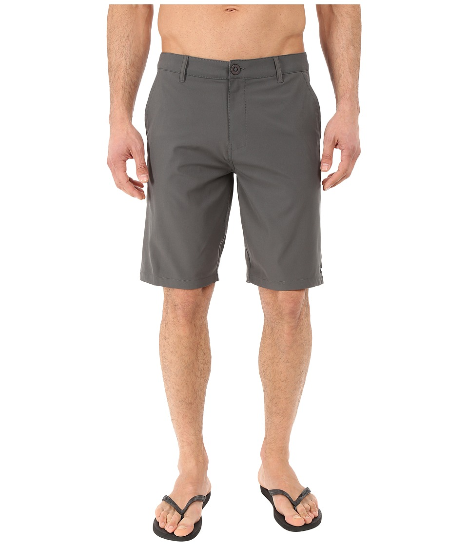 Rip Curl - Mirage Boardwalk (Charcoal) Men's Shorts