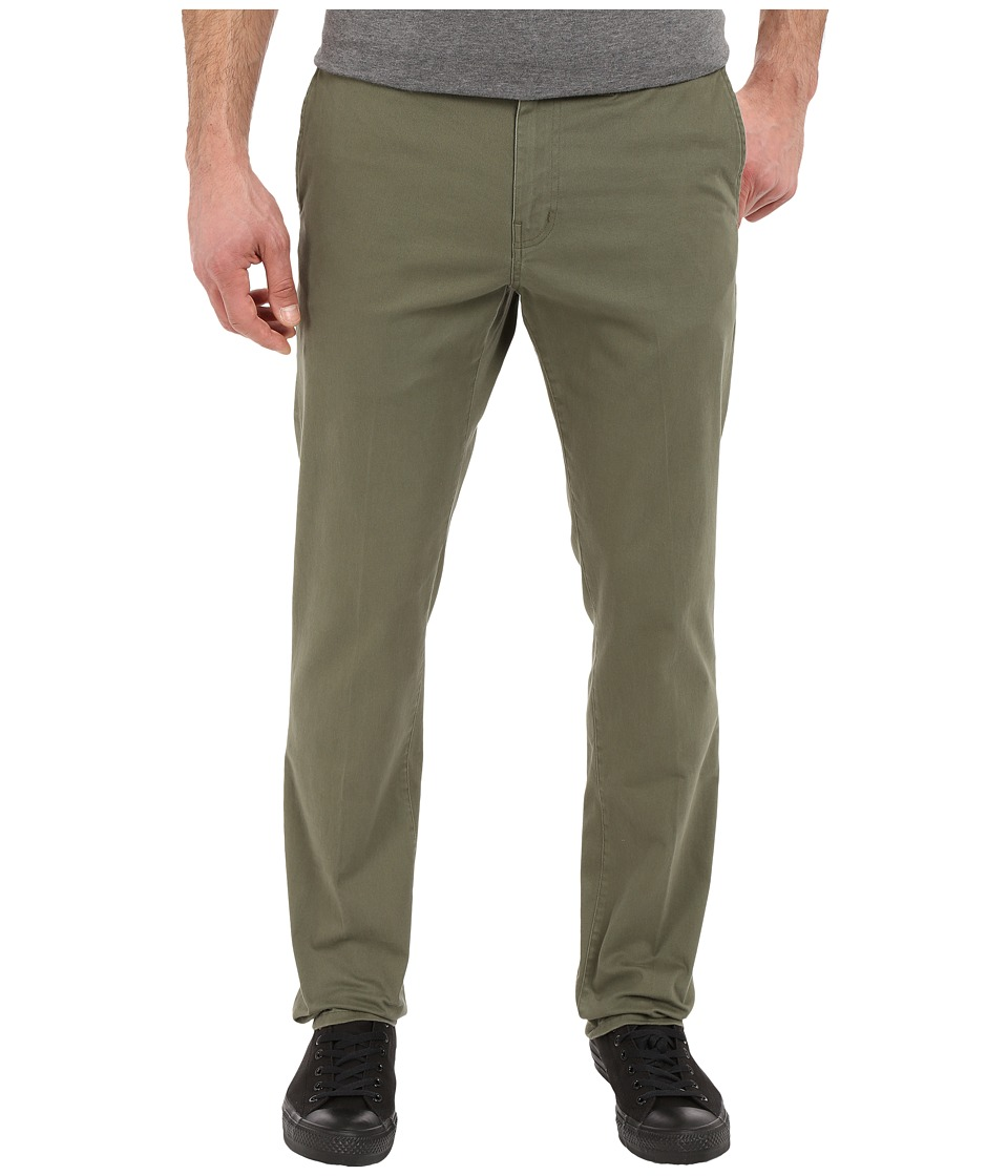Tavik - Basin Pant (Silt) Men's Casual Pants
